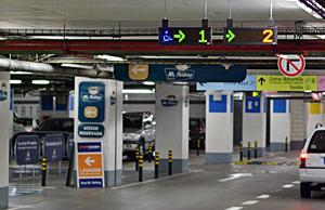Автоматизована система моніторингу паркомісць