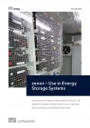 Energy Solution for Energy Storage