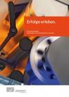 Packaging & Filling Referenzbroschüre