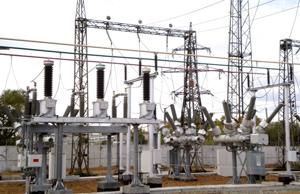 Контроль і управління енергопостачанням підстанції «ГР-1» на АрселорМіттал Кривий Ріг