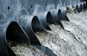 Приклад реалізації системи шахтного водовідливу