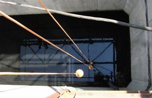 Реконструкция очистных сооружений на объекте: Комплекс перегрузки и переработки тропических масел