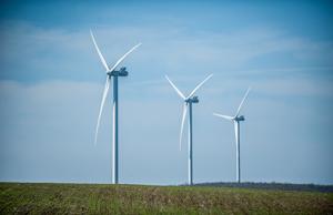 SCADA zenon використано на Ботієвській ВЕС – найбільшій вітроелектростанції України