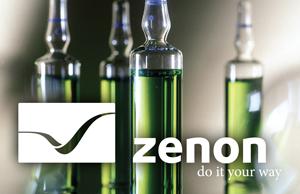 SCADA zenon укрепляет свои позиции в фармацевтической промышленности