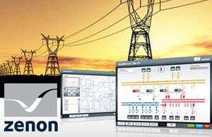 Впровадження технології Smart Grid на базі SCADA системи zenon