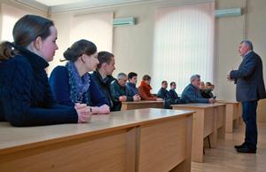 Результаты Всеукраинской студенческой олимпиады по специальности
