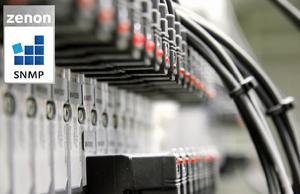 Оперативный доступ к данным с zenon SNMP Server