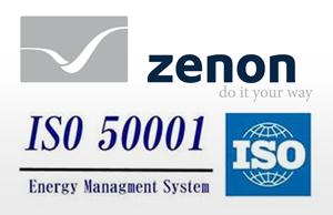 Профессиональный энергоменеджмент предприятия со SCADA zenon