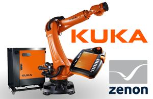 COPA-DATA и KUKA Roboter начали взаимовыгодное сотрудничество