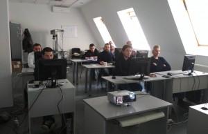 Навчальні курси по SCADA системі zenon