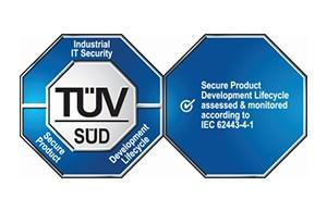COPA-DATA отримала сертифікат стандарту Безпеки в промисловому виробництві IEC 62443