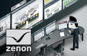 ISO50001 та SCADA zenon: професійний енергоменеджмент на підприємстві