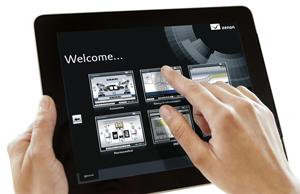 SCADA zenon — теперь на смартфонах и планшетах!