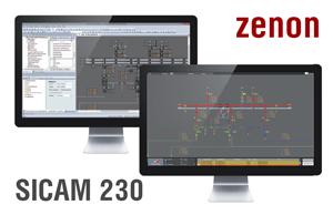 Конвертація проектів SICAM 230 в zenon EE