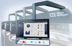 SCADA zenon - рішення для машинобудування