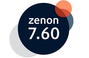 COPA-DATA випустила нову версію свого програмного продукту для побудови систем диспетчеризації - SCADA zenon 7.60