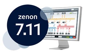 COPA-DATA оновила свій програмний продукт SCADA zenon