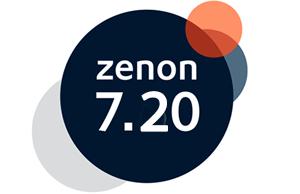 Нова версія zenon 7.20 – крок до впровадження технологій