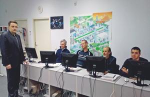 Навчальні курси по HMI/SCADA системі zenon