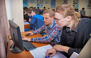 Результати Всеукраінської студентської олімпіади зі спеціальності «КОМП'ЮТЕРИЗОВАНІ СИСТЕМИ УПРАВЛІННЯ ТА АВТОМАТИКА», яка відбулася в Національному Гірничому Університеті