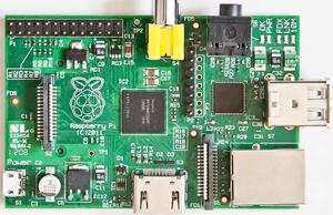 Реализация программируемого логического контроллера на базе одноплатного компьютера Raspberry Pi и встроенного ПО zenon Logic