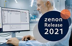 Нова версія програмної платформи SCADA zenon 10
