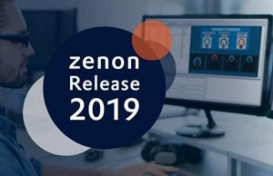 Нова версія програмного забезпечення SCADA zenon 8.10