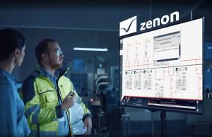 Отримай демонстраційний проект диспетчерського керування підстанцією на базі SCADA zenon безкоштовно!
